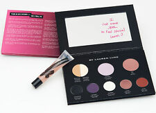 Lauren Luke My Vintage Glams Complete Makeup Palette for Eyes, Cheeks and Lips