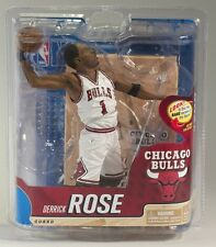 Derrick Rose Series 20 NBA McFarlane Figure