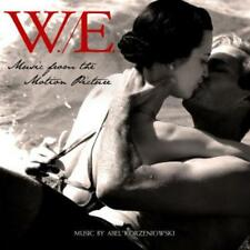 W.E.-Music From The Motion Picture von Madonna (2012), Neu OVP, CD