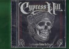 CYPRESS HILL - LOS GRANDES EXITOS EN ESPANOL CD NUOVO SIGILLATO
