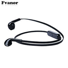 SPORT Bluetooth Wireless In-Ear Headphone Earphone Bass Stereo Headset Earbuds