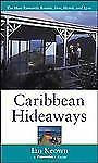 Frommer's Caribbean Hideaways-ExLibrary