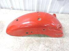 96 Honda VF750 C VF 750 Magna rear back fender
