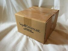 Dreamcast Kiosk Demo Unit** Still Factory Sealed** RARE Boxed Console