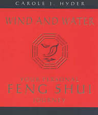WIND AND WATER: YOUR PERSONAL FENG SHUI JOURNEY, SUSAN MEARS, Used; Very Good Bo