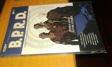 HELLBOY-B.P.R.D. # 1-TERRA CAVA MIGNOLA-SOOK-MAGIC PRESS-WW3