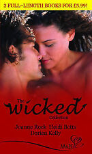 The Wicked Collection (Silhouette Shipping Cycle), Kelly, Alison, Betts, Heidi,