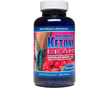 RASPBERRY KETONE LEAN BEST #1 MARITZMAYER Fat Weight Loss 1200 mg 60 Cap