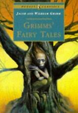 Grimms' Fairy Tales (Puffin Classics) by Grimm, Jacob, Brothers Grimm