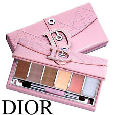 100% AUTHENTIC BEYOND RARE DIOR DIORISSIME COUTURE MULTI-Makeup TRAVEL PALETTE