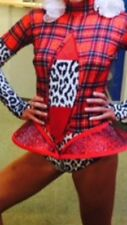Dance Costume - Janine - Age 16-Youth