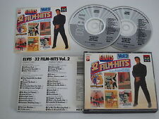 ELVIS PRESLEY/32 FILM-HITS VOL.2(RCA PD89550(2)) 2XCD BOX