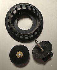O'Connor 150mm - Mitchell Head Adapter Set + Tie Downs -- Sachtler Vinten Miller
