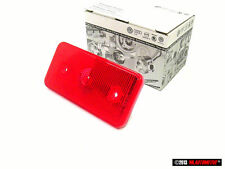Golf Cabriolet MK1 Genuine VW Side Marker Light Red