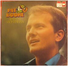 Pat Boone Speedy Gonzales, G/VG,   LP  (4726)