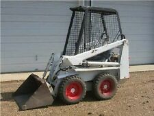 Bobcat 371 Skid Steer Workshop Manuale
