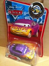 "DISNEY CARS DIECAST - ""Marilyn"" - Final Lap Collection - VHTF - Combined Postage"
