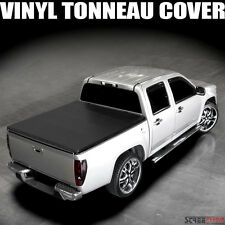 Hidden Snap Vinyl Tonneau Cover 02-08 09 Dodge Ram 1500/2500/3500 6.5' Short Bed