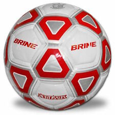 Brine Attack Soccer Ball Red-White Size 5