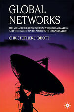 Global Networks: The Vodafone-Ericsson Journey to Globalization and the Inceptio