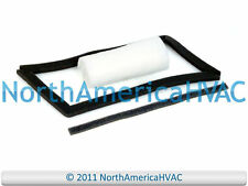 OEM 4724 AP-4724 Aprilaire Space-Gard Air Cleaner Foam Seal Kit 2400 5000
