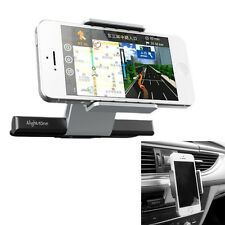 Hot Universal Car Van CD Slot Mobile Phone GPS Sat Nav Stand Holder Mount Cradle