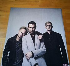 Depeche Mode Beach Towel NEW Summer Delta Machine Enjoy The Silence Heaven