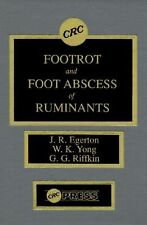 Footrot and Foot Abscess of Ruminants-ExLibrary