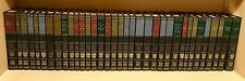 Encyclopedia Britannica - Great Books of the Western World - 54 Vol. Set