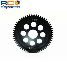 Hot Racing Losi Mini 8ight Buggy 0.5 Mod 58t Steel Spur Gear SOFE58M05