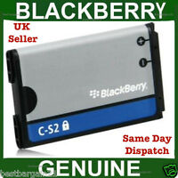 Genuine C-S2 CS2 Blackberry Curve 8520 8310 8320 8530 9300 9330 Original Battery