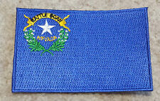 NEVADA STATE FLAG PATCH United States of America Embroidered Badge 6 x 9cm USA