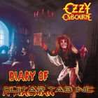 Ozzy Osbourne Guitar & Bass Tab DIARY OF A MADMAN Lessons on Disc
