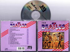 The BEATLES - Yesterday 16 Best (1992) NEW CD Very RARE