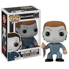Halloween Michael Myers Pop! Vinyl Figure FUNKO 03