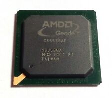 AMD Geode CS5536AF Chipset for Embedded Systems 0.65W 100MHz - CS5536A CS5536