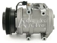 NEW AC  Compressor FITS  2004 - 2006 Spectra / 2005 - 2010 Sportage L4 2.0L ONLY