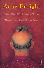 The Wig My Father Wore by Anne Enright (Paperback, 1996)