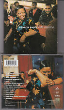 CD CESARIA EVORA CAFE ATLANTICO 14T DE 1999