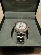 Boxed genuine Guess GC Collection GC6000 Day Date watch I15501L1, 32mm, RRP £100