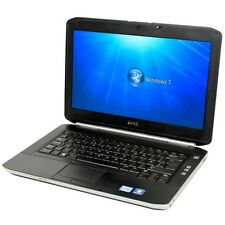 NOTEBOOK DELL LATITUDE E5420 PROFESSIONALE I5 WEBCAM HDMI OTTIMO (A)
