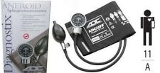 ADC Diagnostix 700 Pocket Aneroid Sphygmomanometer Blood Pressure Monitor W/Cuff