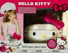 NEW Hello Kitty Chocolate Boutique Create Your  Sweets Treats Fondue 200 pieces