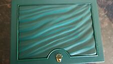 Newest Rolex small green wave box #39137.71