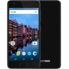 Lenovo Zuk Z2 Plus (Black, 64 GB) |4 GB RAM| One year Lenovo India Warranty