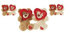 New Cherish Valentines Day Bear 32 cm Plush - Teddy Bear Valentines Day Ideas.