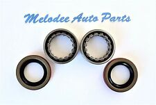 2 Rear  Wheel Bearing  With Seal set for  DODGE DAKOTA  1989 - 2008