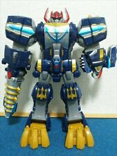 Power Rangers Super Mega Force GOKAIGER DX GokaiSilver's GOJYUJIN Megazord Japan