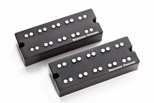 Seymour Duncan SSB-5NYC Phase II NYC Soapbar 5 String Bass pickup set