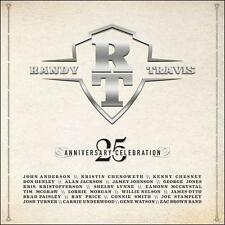 TRAVIS,RANDY: Randy Travis 25th Anniversary Celebration CD Audio CD